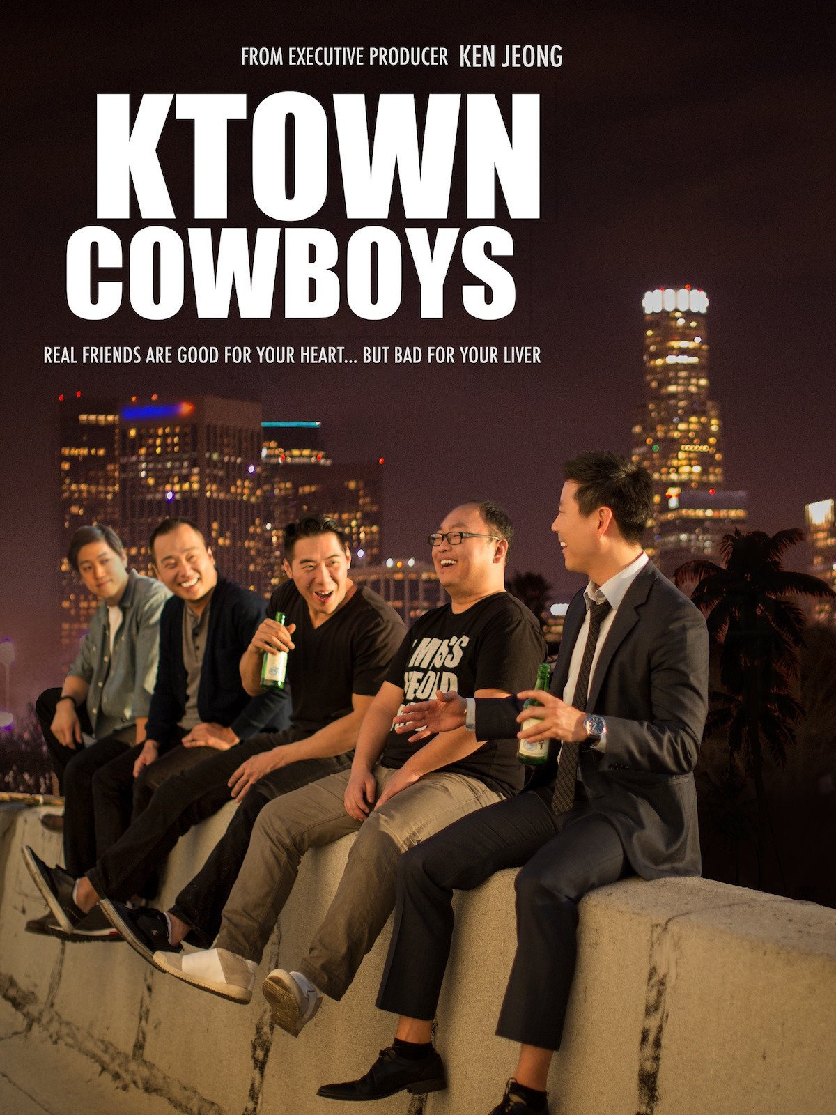 Amazon com: Watch Ktown Cowboys | Prime Video