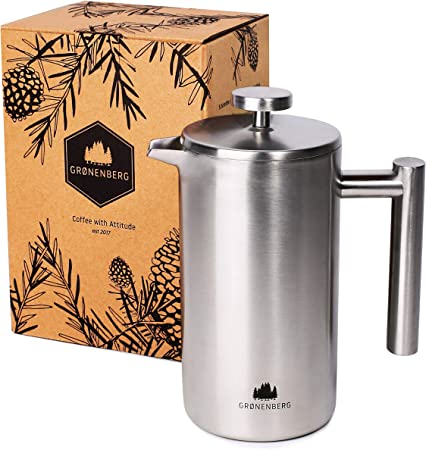 kaffeemaschine Teebereiter Kaffeebereiter Kaffeepresse Kaffee Manuell zb Camping