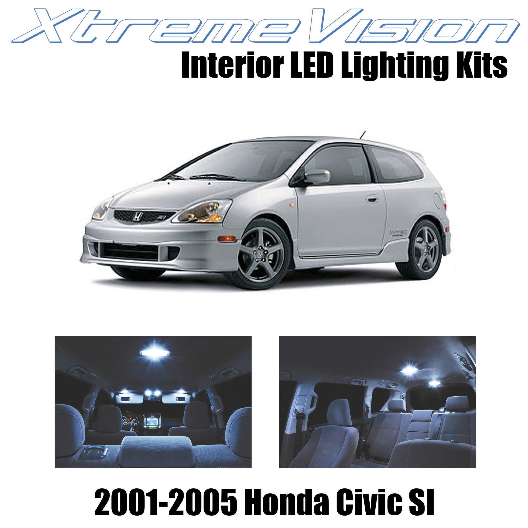 USARemote Car Key Fob Keyless Entry Remote fits 2002-2004 Honda CR-V 2005-2011 Element OUCG8D-344H-A 2002-2005 Civic Si
