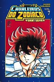 Cavaleiros do Zodíaco (Saint Seiya) - Volume 7