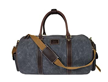 60aaa77460 Image Unavailable. Image not available for. Color  20 Inch Duffle Bag for Travel  Sports ...