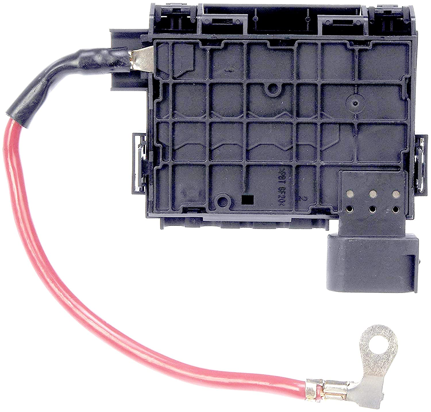 Apdty 035792 Fuse Box Assembly Battery Mounted With New Fuses Vw Beetle Melting Fusible Links Fits 1998 2003 Models Up To Vin 1c3440500 1999 2001