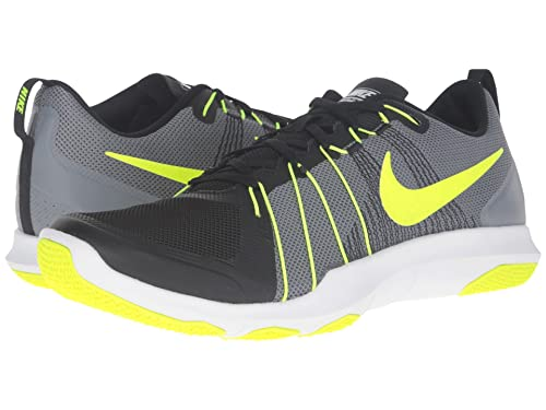 7043cba57b3e Nike Men Black Flex Train Aver Training Shoes (11 UK India)  Buy ...