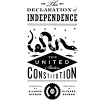 The Declaration of Independence and the United States Constitution (Penguin Civic Classics Book 1) (English Edition)