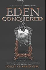 Eden Conquered (Dividing Eden) Kindle Edition
