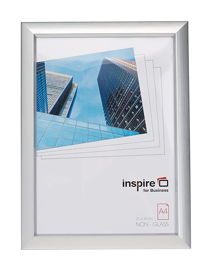 Inspirieren für Business Stanford 21 x 30 cm A4 Foto/Easy Loader ...
