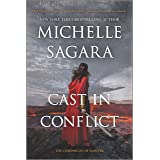 Cast in Conflict (The Chronicles of Elantra Book 17)