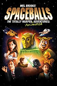 Amazon. Com: spaceballs: the animated series season 1: amazon.
