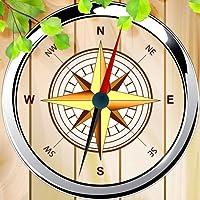 Compas exacte pratique