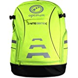 Optimum CNBBP_Fluo Green_44 Bike Backpack Nitebrite 20 liters Green (Fluo Green) CNBBP
