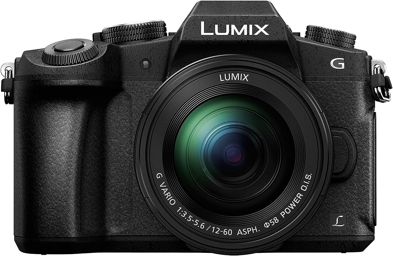 Panasonic Lumix G80m Hybrid Camera Tropical Camera Camera Photo
