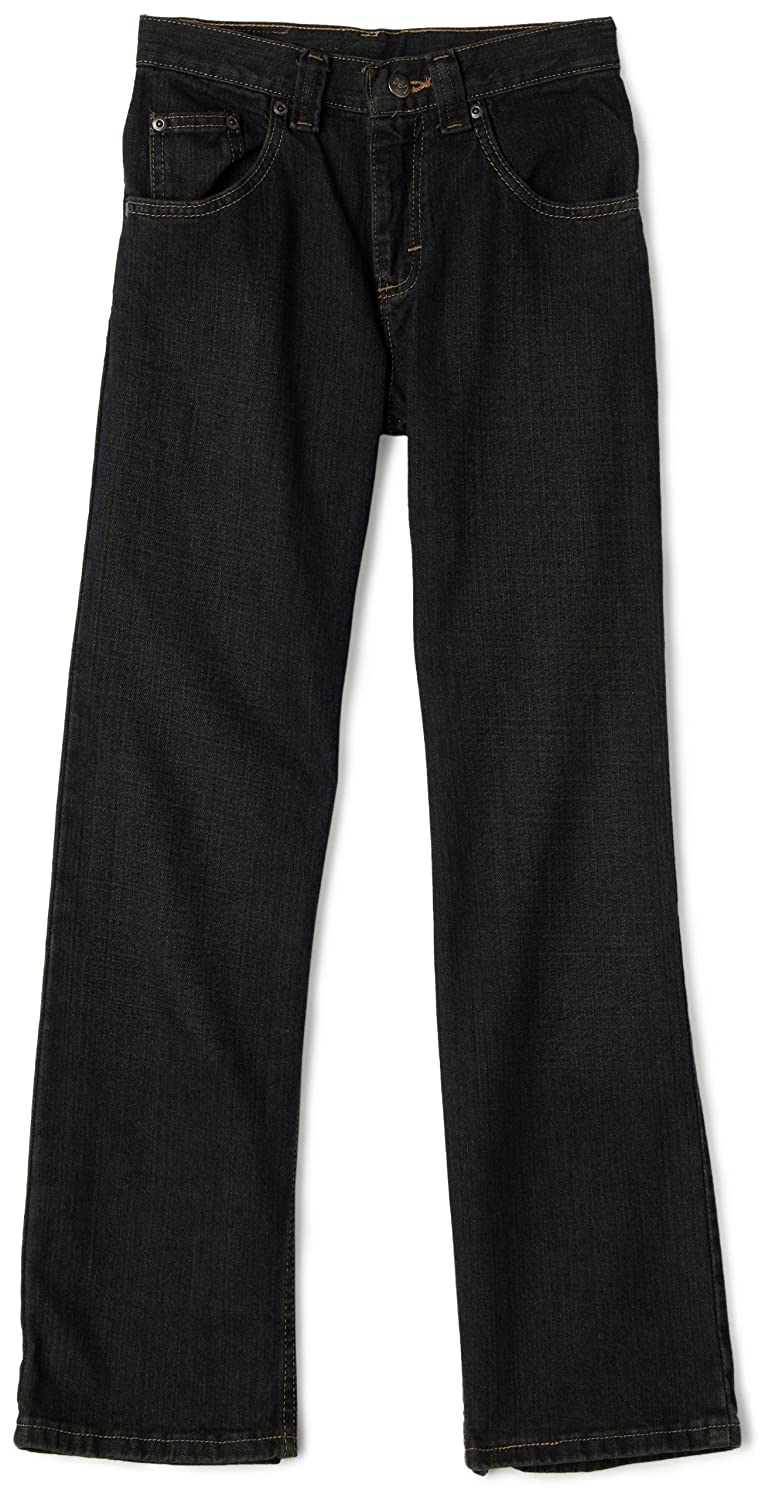 LEE Boys Premium Select Relaxed Fit Straight Leg Jeans Lee Boys 8-20
