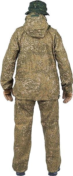 Bars Reversible Suit Ratnik | EMR Digital Flora Summer Autumn | Russian Army Uniform