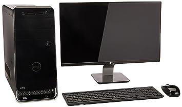 Dell Xps 8900 3 4ghz I7 6700 Mini Tower Negro Pc Ordenador De