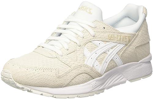 vraiment pas cher vraie affaire plus tard ASICS Gel-Lyte V, Chaussures de Tennis Femme