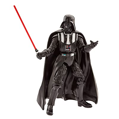 Star Wars Darth Vader Talking Action Figure – 14 1/2 Inch: Toys & Games