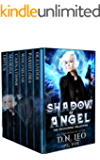 Shadow of Angel: the Complete Series (Multiverse Collection)
