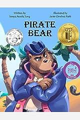 Pirate Bear Kindle Edition