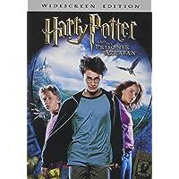 Harry Potter: Prisoner of Azkaban [DVD]