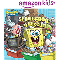 SpongeBob to the Rescue!: A Trashy Tale About Recycling (SpongeBob SquarePants)