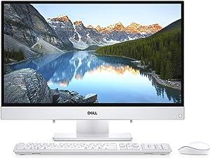 """Dell Inspiron 3475 23.8"""" FHD All-in-One (AIO), AMD A9-9425 3.1GHz, 8GB DDR4, 1TB HDD, WiFi, Bluetooth, Windows 10"""