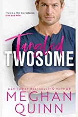 Tangled Twosome (The Binghamton Series Book 3) Kindle Edition