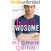 Tangled Twosome (The Binghamton Series Book 3) (English Edition)