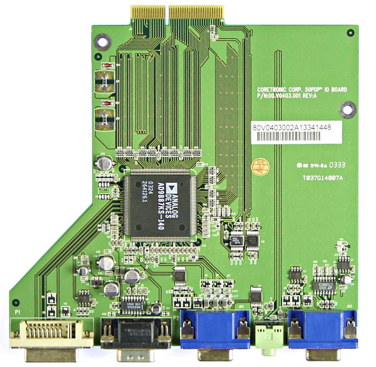 nakamichi 80 v0403 002a main unit input signal board 00 v0403 001 rh amazon ca
