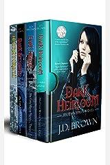 The Ema Marx Series: Books 1-3 (The Ema Marx Series Box Set Book 1) Kindle Edition
