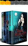 The Ema Marx Series: Books 1-3 (The Ema Marx Series Box Set)