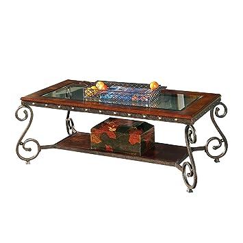 Amazon.com: Steve Plata Company Ellery (mesa de cóctel, 50 ...