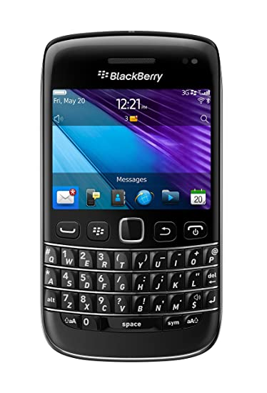Blackberry Bold 9790 Unlocked GSM Phone with OS 7 0, Touchscreen, Optical  Trackpad, QWERTY Keyboard, 5MP Camera, Video, GPS, Wi-Fi, Bluetooth, SNS