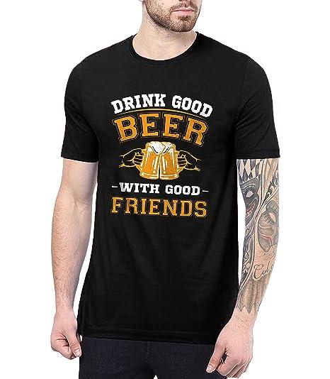 5c2a8f8d73 Decrum Mens Funny T Shirts - Beer Shirts for Men at Amazon Men's ...