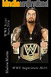 WWE Super Stars 2016 (English Edition)