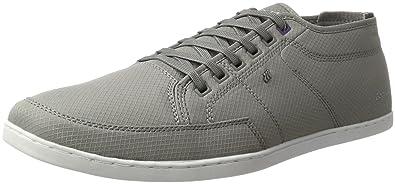 Herren Sneaker, Grau - Grau - Größe: 46 EU Boxfresh