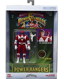 Mighty Morphin Power Rangers Complete Season 1-3 Collection ...