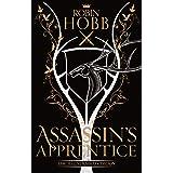 Assassin's Apprentice (The Farseer Trilogy, Book 1)