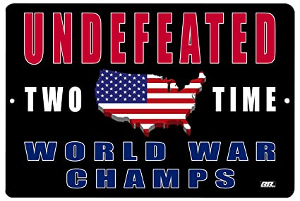 d9b084ae3d20 Image Unavailable. Image not available for. Color: Rogue River Tactical  Undefeated Back to Back World War Champs ...