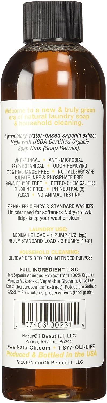 Twin Stainless Steel Soap 89003-0048 Bicolor matt polished Odour Killer