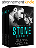 Stone Security: The Complete 5 Books Series (English Edition)