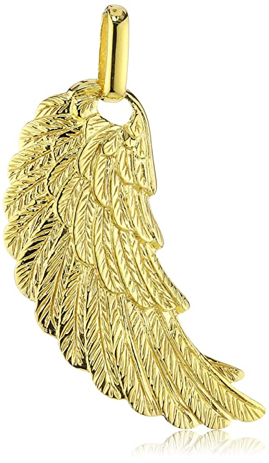 Engelsrufer Women's Pendant Silver Gold-Plated ERW-L2–G Rw9NI