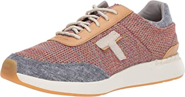 6a5395f05bf TOMS Women s Sneakers Topanga Collection