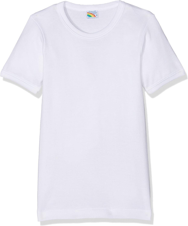 Fragi Joy T-Shirt Intimo Pacco da 5 Bambino