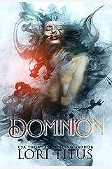 Dominion Kindle Edition