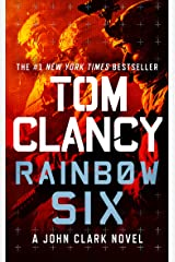 Rainbow Six (Jack Ryan Universe Book 9) Kindle Edition