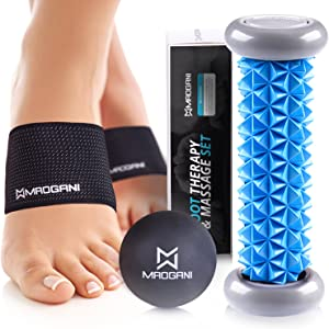 The 5 Best Foot Massager for Runners Reviews in 2020 4