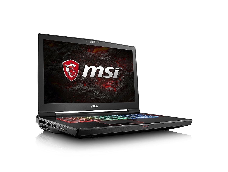 MSI GT73VR 6RF Titan Pro