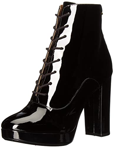 Women's Melinda Patent Ankle Boot