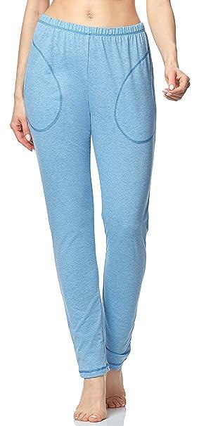 Mpp Merry Pigiama Pantaloni Style Donna it 002 Del Amazon xx4Un