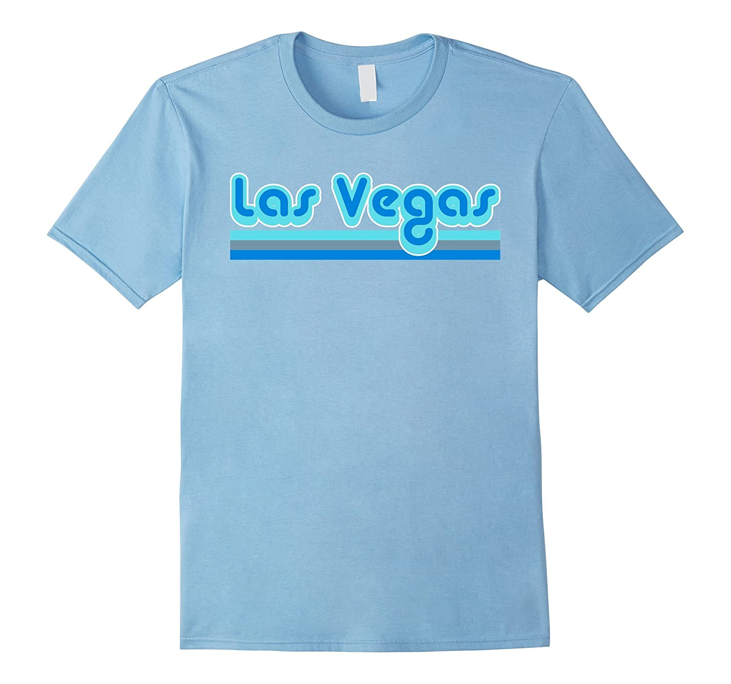 Cl Las Vegas >> Las Vegas Shirt 70s T Shirt For People Who Love Las Vegas Cl